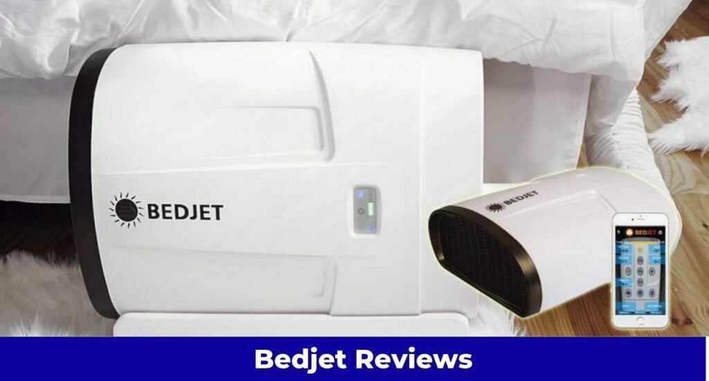 Bedjet V2 Review Bed Climate Control System As Seen On